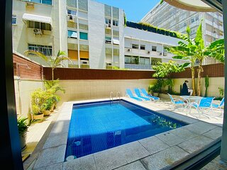 IPANEMA - Apart-hotel a 200m da praia - JUMP IN BED IPANEMA 17