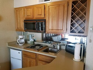 Canyon Creek Condo #226 - Cozy Cabins Real Estate, LLC.