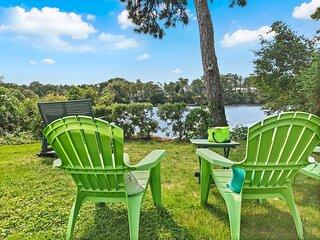 35 Vacation Lane Harwich Cape Cod - Poppys Pond