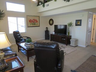 Deluxe Mesquite Condo Near Golf Courses & More!