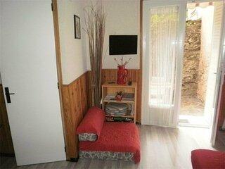 Coquet studio pour 3/4 personnes au 1er etage 3CONV6-1