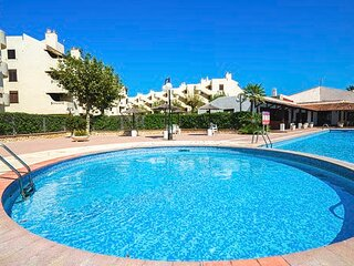 Denia Holiday Apartment Rental