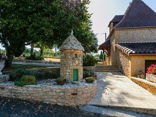 La Tour-Les Lavandes