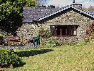 Rhiw Goch Cottage