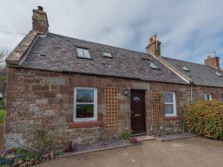 Traprain Cottage at Carfrae Farm