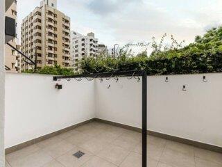 roomin #18 |ZEE|STD sofisticado próximo à Beira Mar