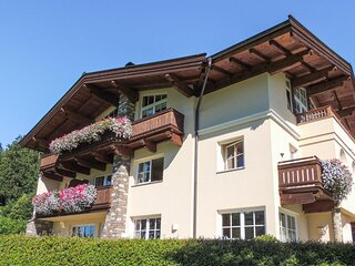 Amazing apartment in Brixen im Thale with WiFi and 2 Bedrooms (ATA089)