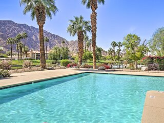 NEW! Upscale Golfers' Haven on PGA West w/ Patio!
