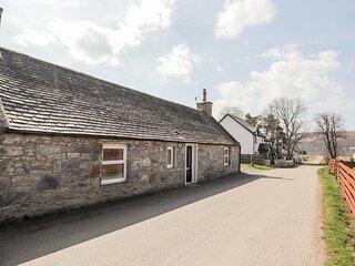 Livet Cottage, Tomintoul
