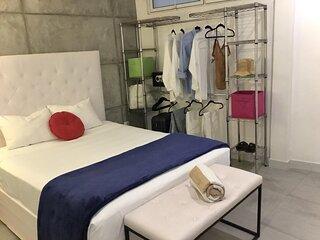 New Apartment Romantic Zone Vallarta