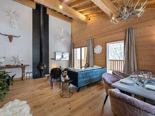 Charmant appartement situé dans le quartier de Rochebrune, idéal pour un séjour