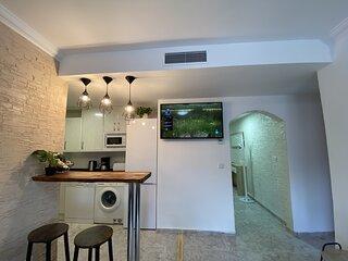 TH134 Apartamento Llorer