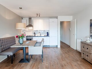 Spacious and luxurious ground flloor apartment - Kaag Resort (6)