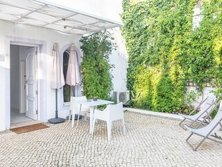 Apartment with private terrace Algarve by Lightbooking