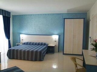 Grand Hotel Dei Cavalieri Double room