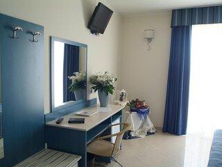 Grand Hotel Dei Cavalieri Double room 1