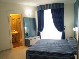 Grand Hotel Dei Cavalieri Double room 3
