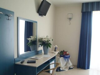 Grand Hotel Dei Cavalieri Double room 8