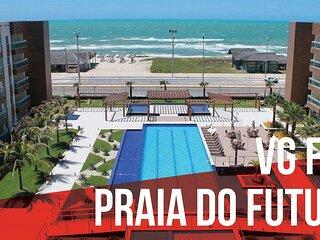 Apartamento VG FUN vista mar 218