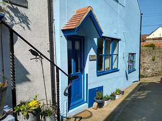 BRAMLA, perfect seaside location, Staithes