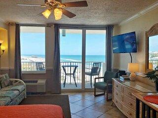 Your Slice of Paradise! Spectacular Views of Ocean, Beach, City on 8th Floor-Sma