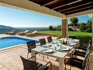 Casa Canasta - luxury villa with spectacular views