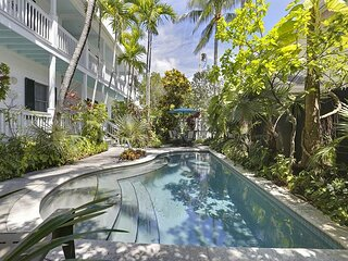 Treetop Paradise by At Home In Key West
