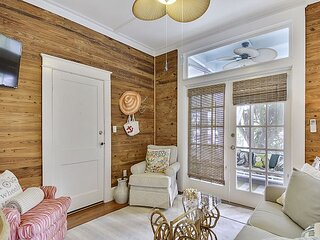 SNUGGLE INTO 'NEWTON'S NEST' COZY CONDO IN OLD TOWN KEY WEST