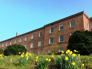 Wales Ashram Self-catering Apartments