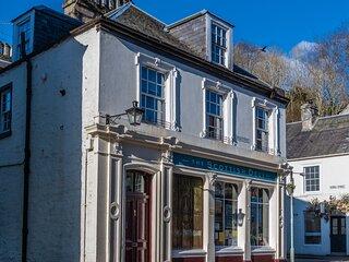 Townhouse Apartment Dunkeld
