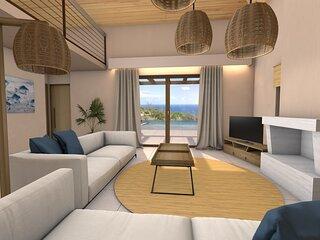 Terra Lucis Mountain Residences, Mare Villa