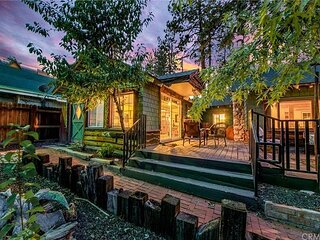 2 Homes in The Village | Private Sauna & Game Room | Festive Fenced Yard
