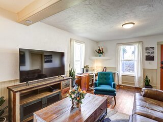 NEW! Charming Montrose Family Home, Block to Dtwn!