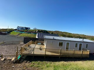 Static Holiday Home - Willerby