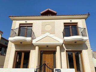 Episkopi Villa - 4 bedroom with pool