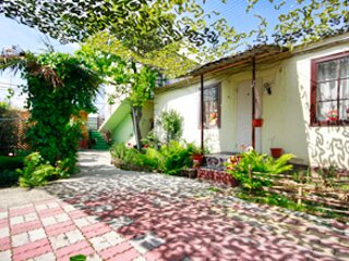 guest house 'Sofia', vacation rental in Adler District