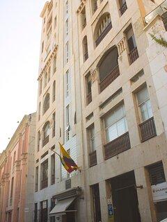 Edificio Salomón Gánem