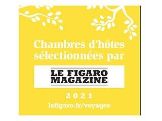 selection les 150 plus belles chambres d'hôtes figaro 2021