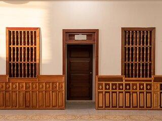 312B Apartamento Classic 1BR - Centro, Ganem Suites Cartagena