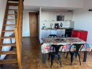 4MIR11BLEU - Appartement pour 4 personnes tout confort, bien situe