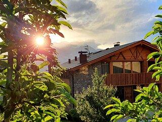 Apartment Bergfuir - Pröfinghof - Urlaub auf dem Bauernhof