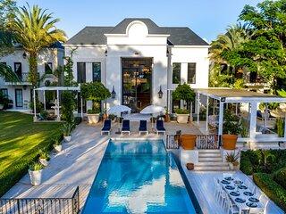 Luxury Villa Du Cacique