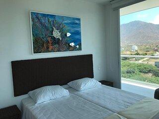 Apartamento en Playa Dormida Do's