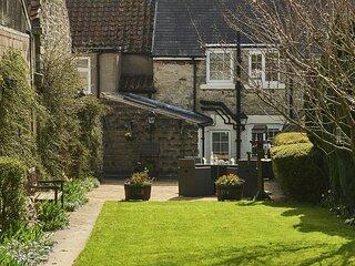 Cinnamere Cottage