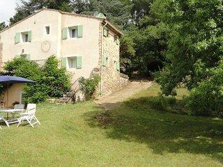 Nice villa with shared pool & Wifi