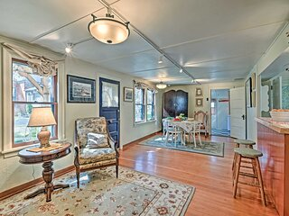 NEW! Historic 1890 Carriage House In Dtwn Missoula
