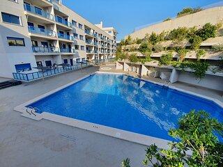 Magnifico apartamento situado dentro de complejo turístico de alicante hills