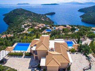 VILLAS ADIORA - Luxury Spacious Villas for Big Groups