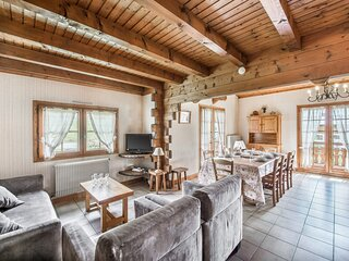 Location Chalet 4 Chambres MEGEVE ROCHEBRUNE