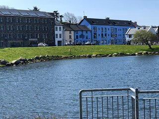 2-Bed Apartment in the heart of  Westport